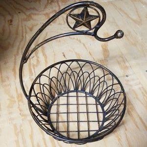 Texas fruit basket